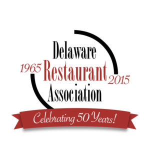DRA Logo-50 Years
