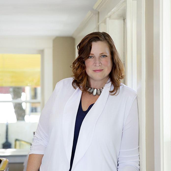 Karen Stauffer