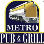 Metro Pub and Grill