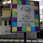 The Cafe on 26