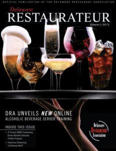 Restaurateur Magazine
